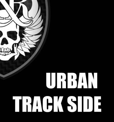 URBAN/TRACKSIDE
